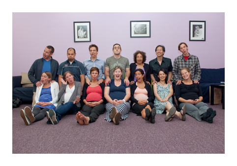 Blossom Natural Childbirth Class 86.0