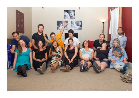Harmony Birthing Naturally Class 98.0
