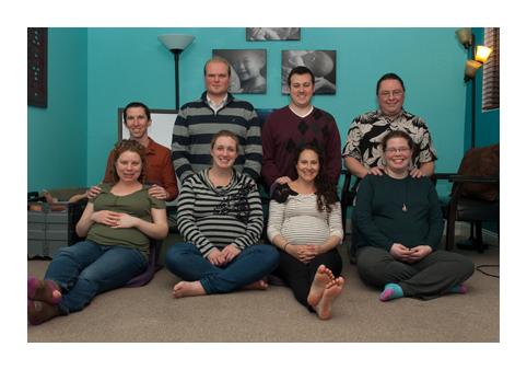 Harmony Birthing Naturally Class 107.0