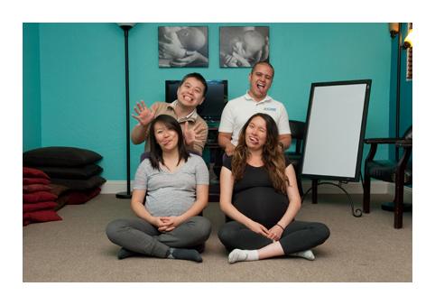 Harmony Birthing Naturally Class 110.0