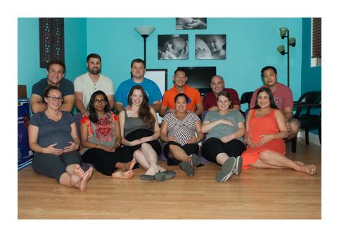 Harmony Birthing Naturally Class 116.0