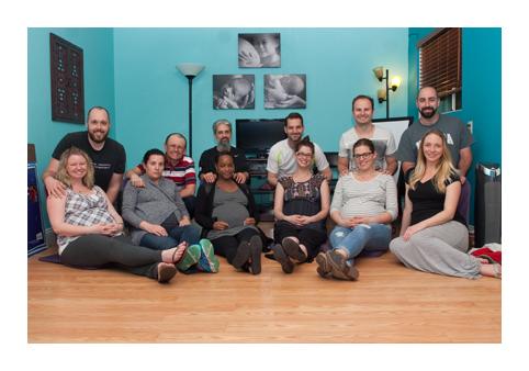 Harmony Birthing Naturally Class 122.0