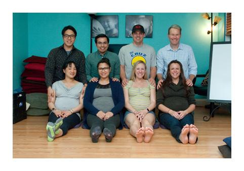 Birthing Naturally Class (Harmony 135.0)